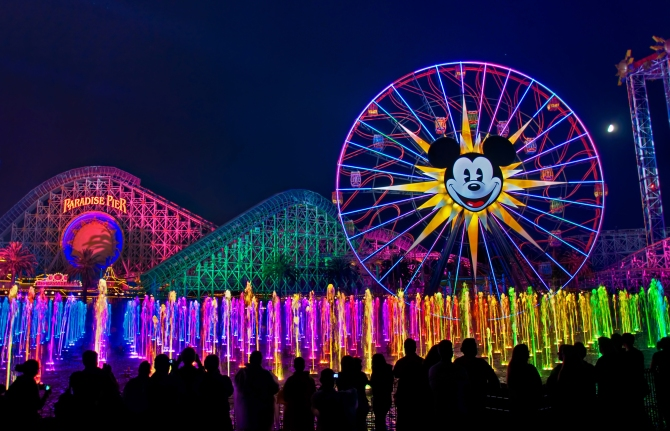 Disneyland Planning Guide